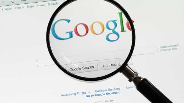 Buscas no Google por 'golden shower' e meningite crescem 4.000%