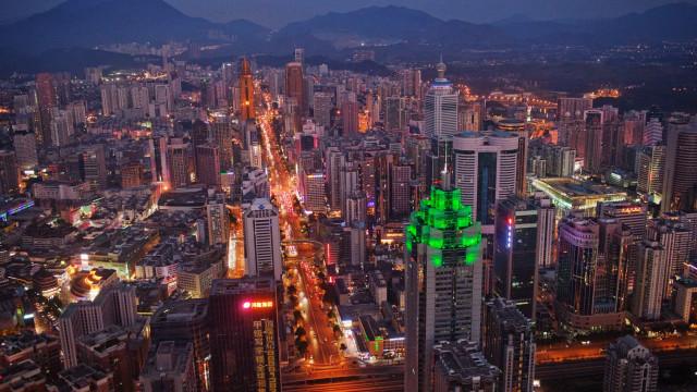 Cidade no Brasil está entre os locais com o maior número de bilionários