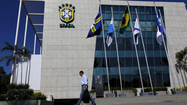CBF pede, e Santos tira jogo das Sereias da Vila Belmiro