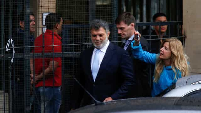 Irmão de Macri depõe sobre esquema de corrupção e nega ter pago suborno