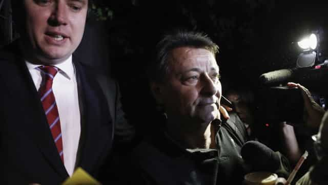 Temer assina decreto de extradição de Battisti, informa Planalto