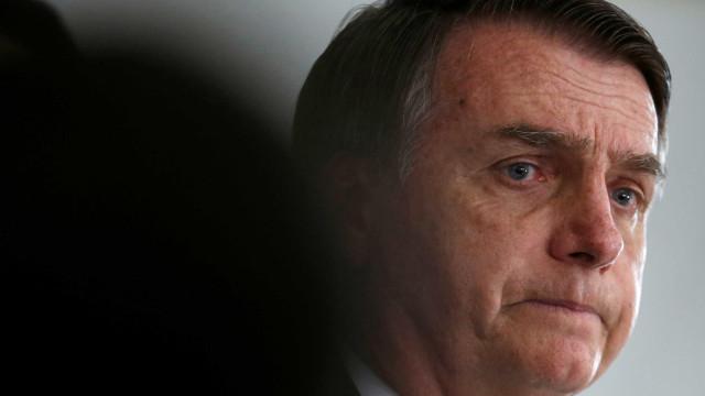 Resolução da ONU impede que Brasil mude embaixada de Israel