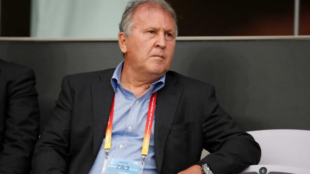 Zico compara Renato e Jesus e diz que brasileiro precisa de títulos no Flamengo