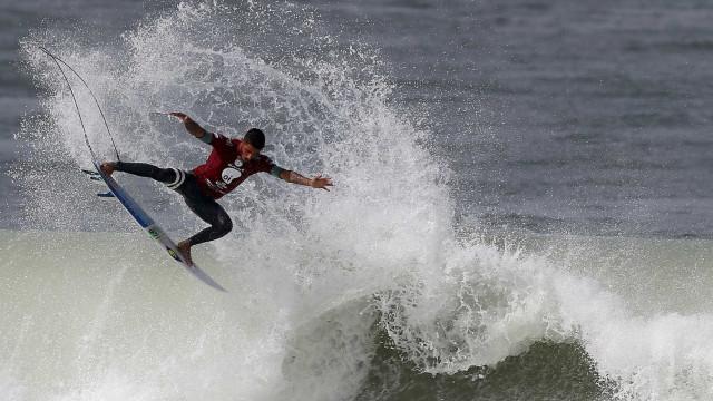 Medina, Filipinho e Ítalo avançam às quartas de final na África do Sul