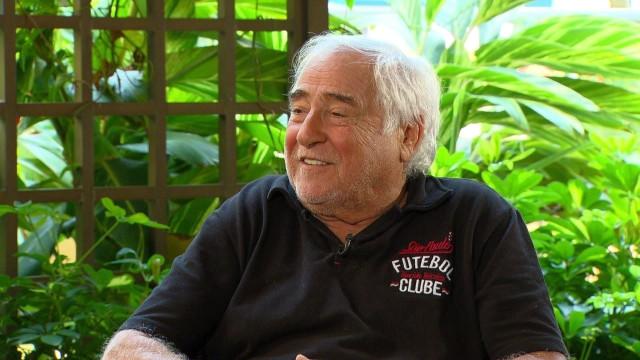 Morre Luis Gustavo, o Tio Vavá do 'Sai de Baixo', aos 87 anos