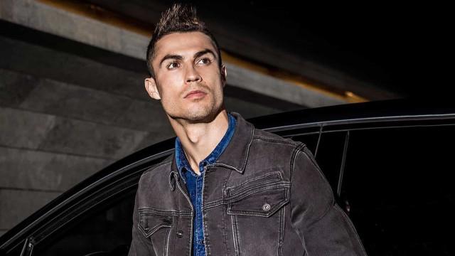 Cristiano Ronaldo é notificado pela Justiça em caso de suposto estupro