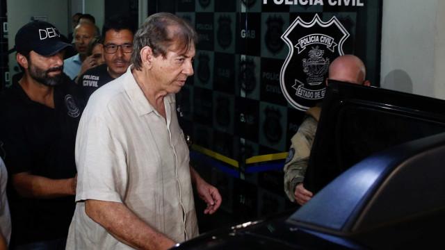 MP recorre de decisão que revogou uma das prisões de João de Deus