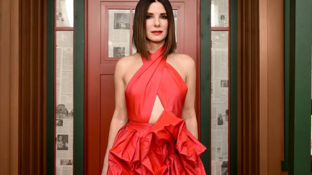Sandra Bullock coloca mansão à venda por mais de seis milhões