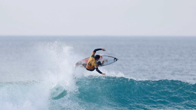 Política do surfe deve impôr barreiras para Medina ir à Olimpíada