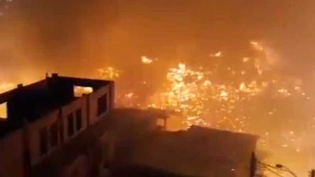 Loja doa todo o estoque a desabrigados de incêndio em Manaus