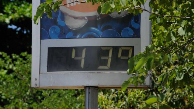 Com temperatura acima de 40ºC, jogadores do Catar vão treinar à noite