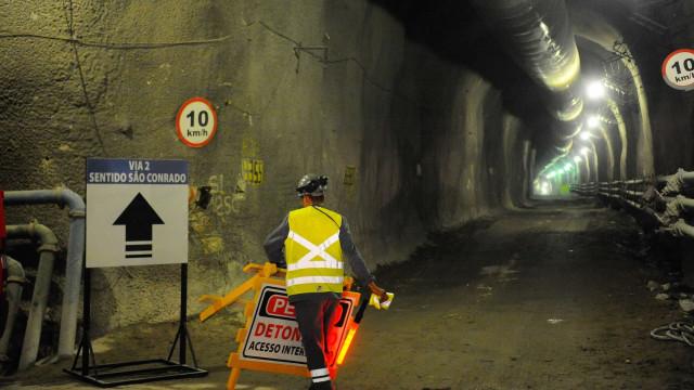 TCE identifica R$ 2,7 bilhões em desvios de obras do metrô do Rio