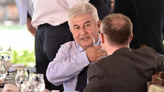 Privatização dos Correios não está em andamento, diz Marcos Pontes