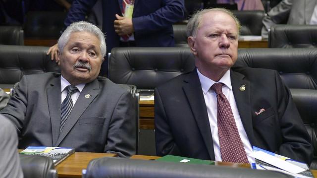 Ex-governador do ES, Gerson Camata é morto a tiros em Vitória