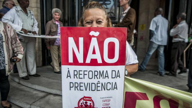 Entenda a reforma da previdência municipal de São Paulo