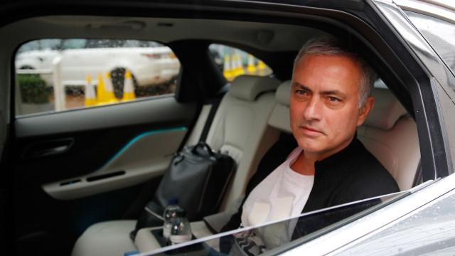 Mourinho pega um ano de prisão por fraude fiscal, mas não cumprirá pena
