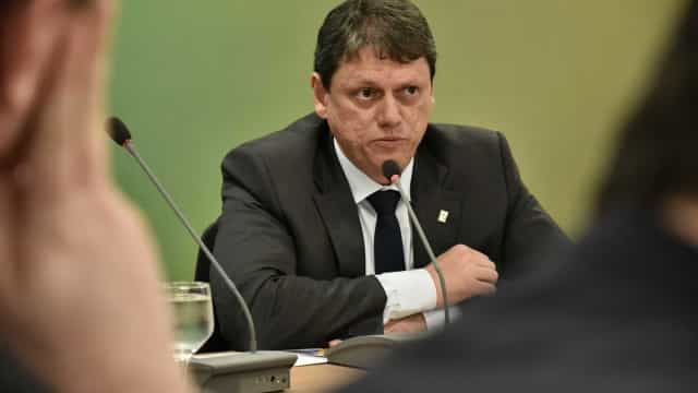Tudo que puder será privatizado, diz ministro da Infraestrutura