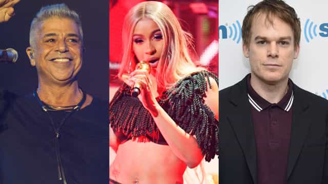 'Toda Forma de Amor': os famosos que se assumiram LGBT em 2018