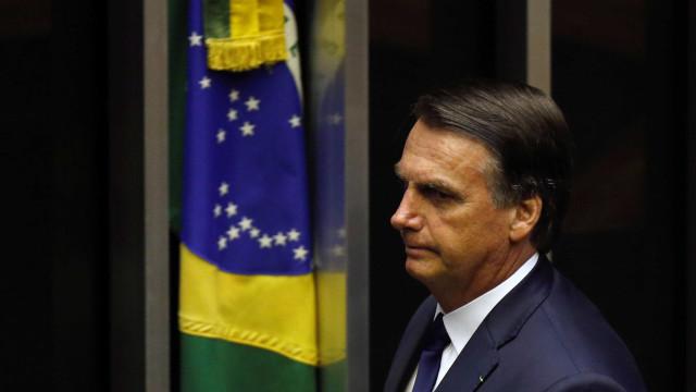 Bolsonaro se reunirá nesta quinta com diretor-geral da OMC