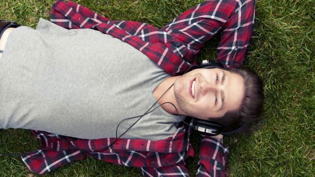 Streaming é cada vez mais relevante para a indústria da música