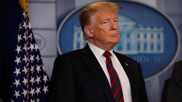 Trump confirma indicação de novo embaixador dos EUA no Brasil