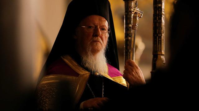 Igreja Ortodoxa da Ucrânia se separa de Moscou