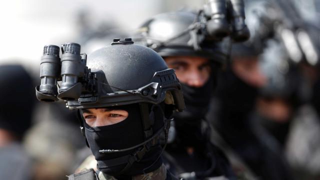 Força Nacional vai apoiar ações de segurança pública na Paraíba