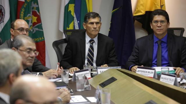 'Estado foi criminoso ao desarmar o cidadão' diz ministro de Bolsonaro
