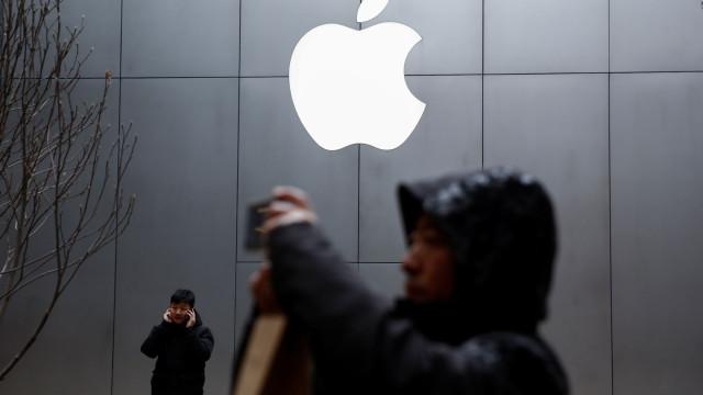 Apple está preparando mais um evento para novembro