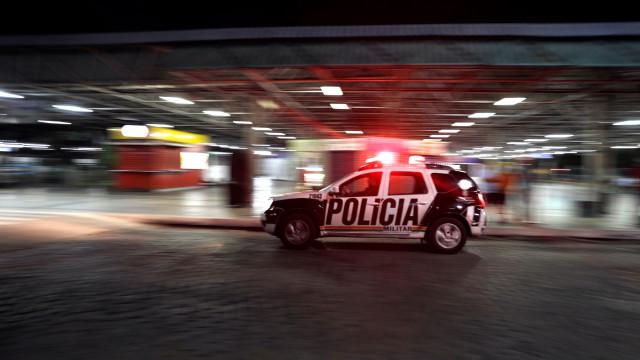 Oito mortos em ação contra tráfico de drogas no Rio de Janeiro
