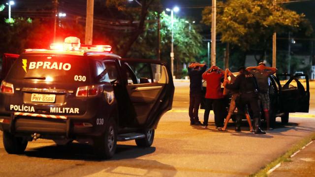 Onda de violência no Ceará chega a 8º dia e ataques sobem para 185