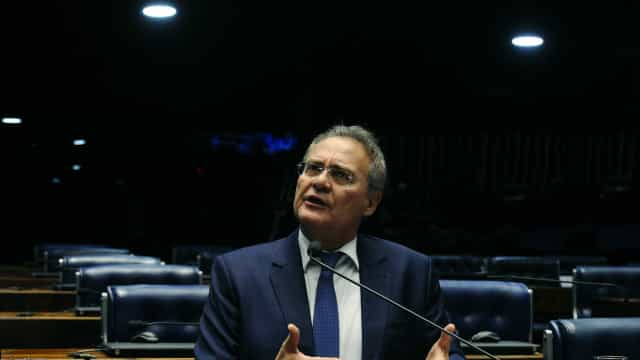 'Anti-Renan' dá tom de disputa pela presidência do Senado