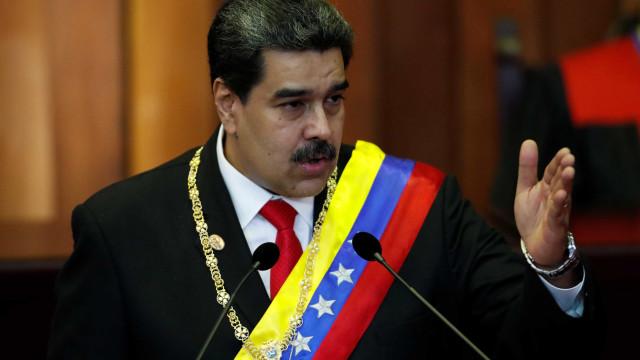 EUA elevam pressão sobre Maduro e anunciam sanções contra petrolífera