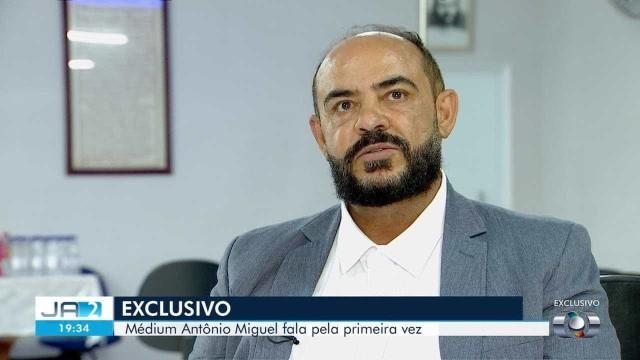 Médium de Goiás é suspeito de quatro mortes em dois estados