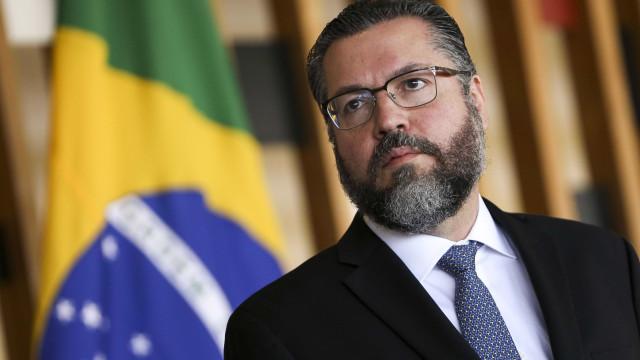 Venezuela: Brasil apoia ação de opositor de Maduro para novas eleições