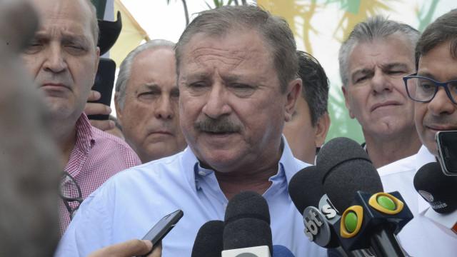 'Aqui não tem raposa', diz secretário da Agricultura sobre demarcações