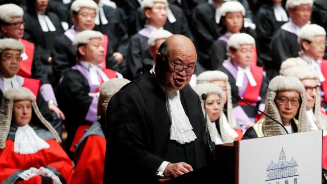 China condena canadense à morte por tráfico de drogas