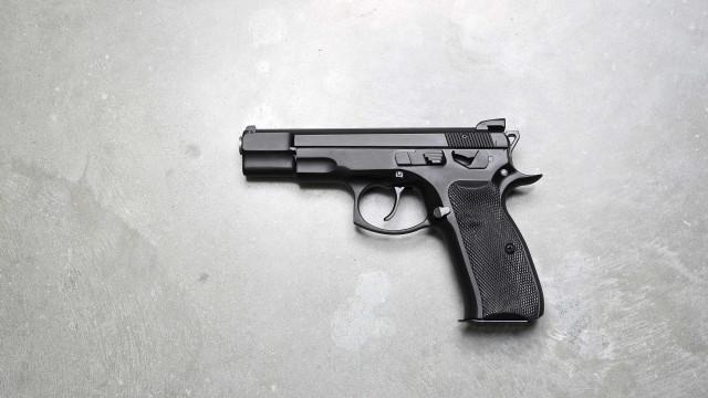 PM de SP recebe pistolas austríacas testadas sob padrões internacionais