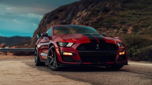 Os 10 automóveis mais populares do Instagram