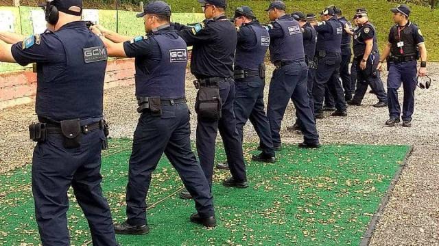 Cidade com guarda armada reduz mais homicídios, aponta estudo