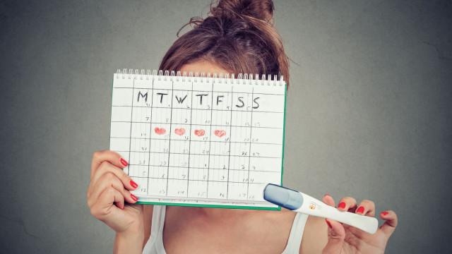 Ciclo menstrual desregulado: como calcular o período fértil?