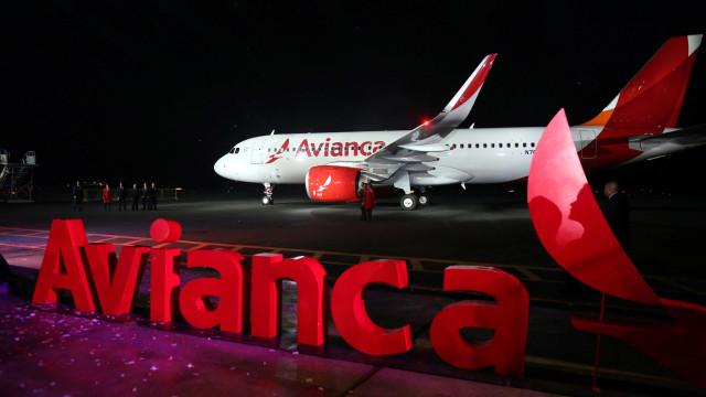 Leilão de ativos da Avianca será dia 10 de julho