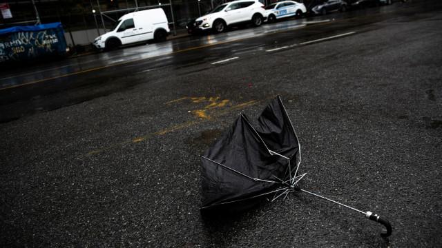 Pelo menos 11 mortos no sul dos EUA devido a tempestades