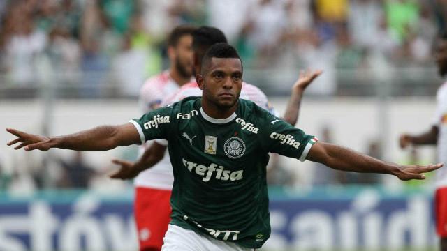 Palmeiras empata com Red Bull em primeiro jogo no Paulista