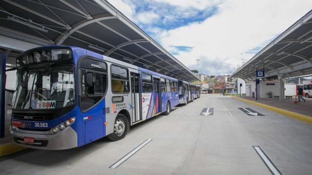 Tarifa de ônibus intermunicipal é reajustada no Estado de São Paulo