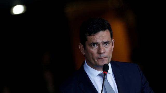 'Indicação de Moro para STF é movimento para 2022', diz Cesar Maia