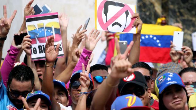 Crise na Venezuela: veja a repercussão na imprensa mundial