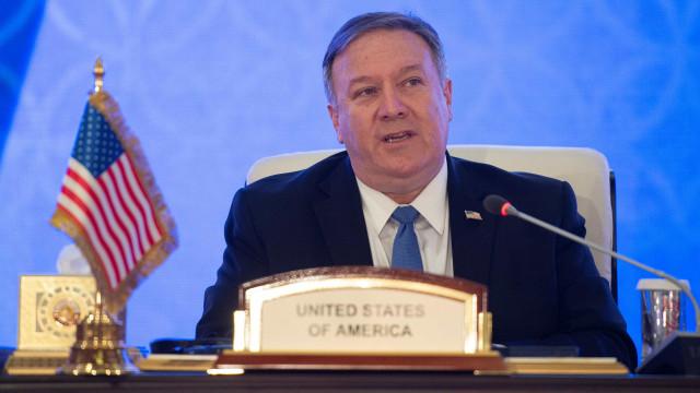Parlamentares pedem que EUA defendam direitos humanos no Brasil