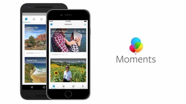 Facebook anuncia o fim de mais um aplicativo