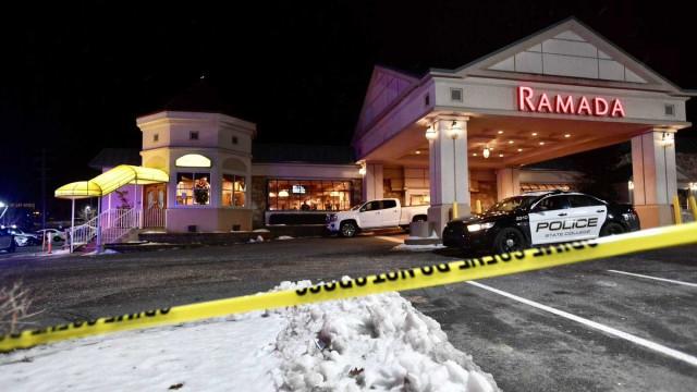 Tiroteio nos EUA deixa pelo menos um morto e vários feridos
